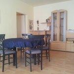 Wohnung 3 zimmer komplett möbliert und ausgestattet